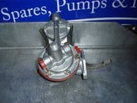 LAND ROVER SERIES 2 2A 3 PETROL 2.25 FUEL LIFT PUMP ASSEMBLY -